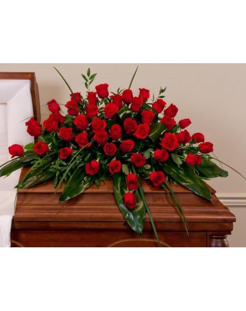 40 ruža za saučešće