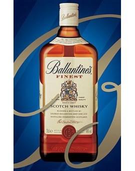 Viski Ballantine's