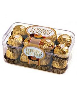 Kuglice Ferrero Rocher