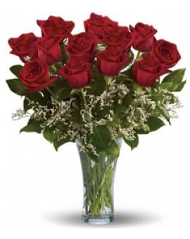 Jarke ruže