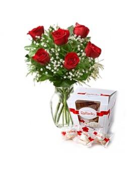 Rafaelo ruže